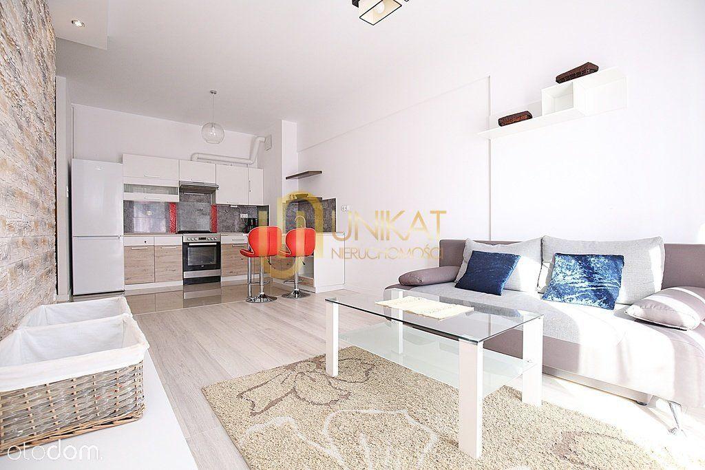 Przestronne mieszkanie - parter - nowe budownictwo