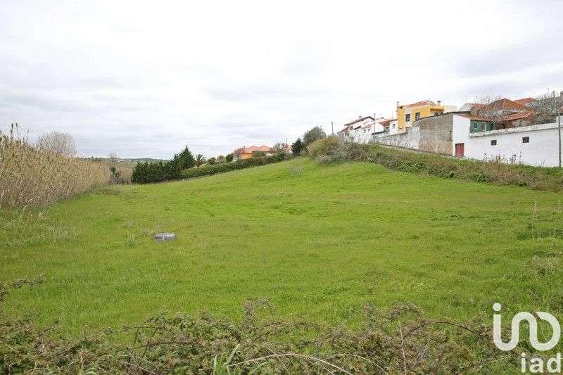 Terreno para comprar, A dos Cunhados e Maceira, Torres Vedras, Lisboa - Foto 1
