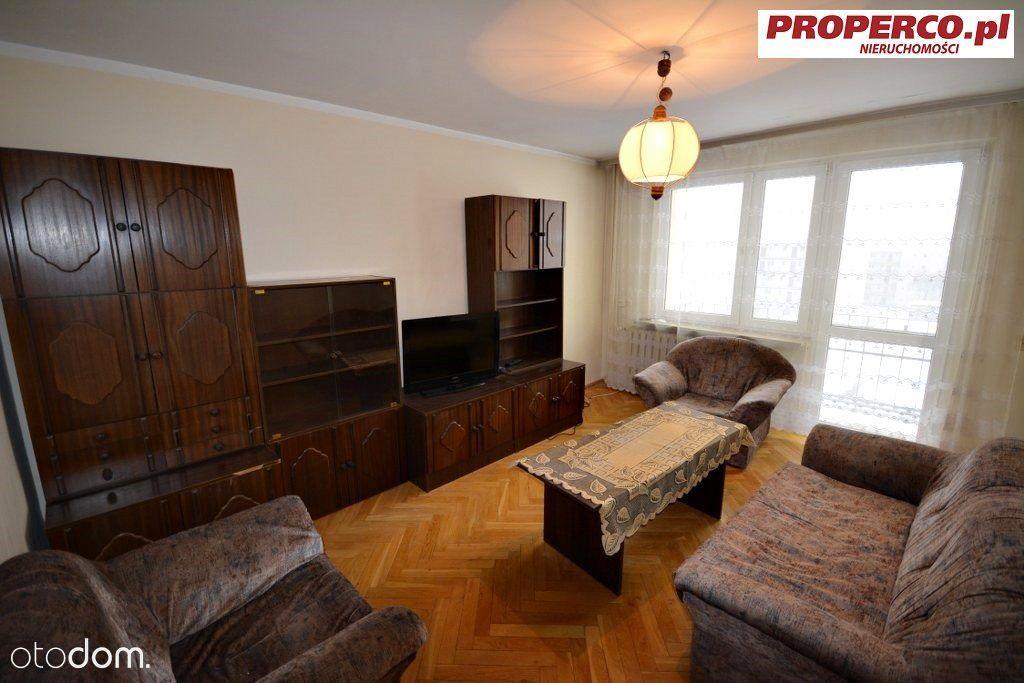 Mieszkanie 3 pok., 60,7 m2, Czarnów, ul. Chrobrego