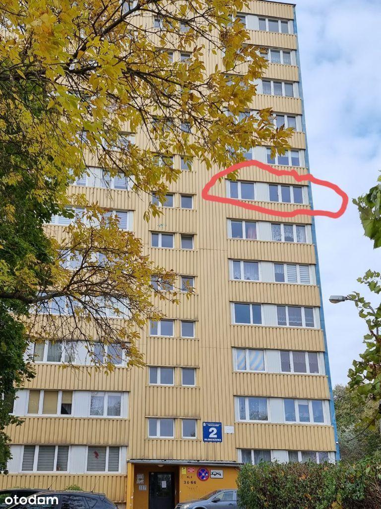 Sprzedam mieszkanie na Dziesiątej 48m2