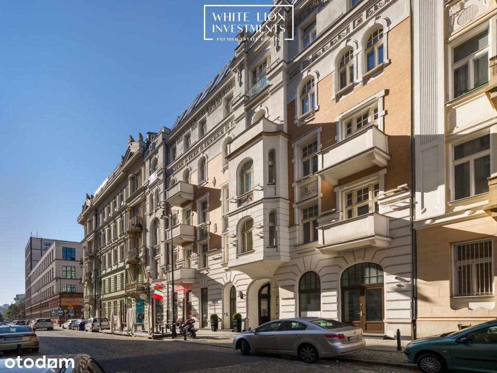 Lokal Gastronomia/Handel/Usługi centrum Warszawy