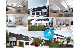 Osada Kosakowo - Domy 98 m² + 20 m² garaż NOWOŚĆ!