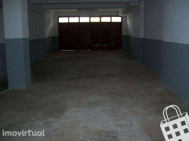 Garagem para arrendar, Vialonga, Lisboa - Foto 2