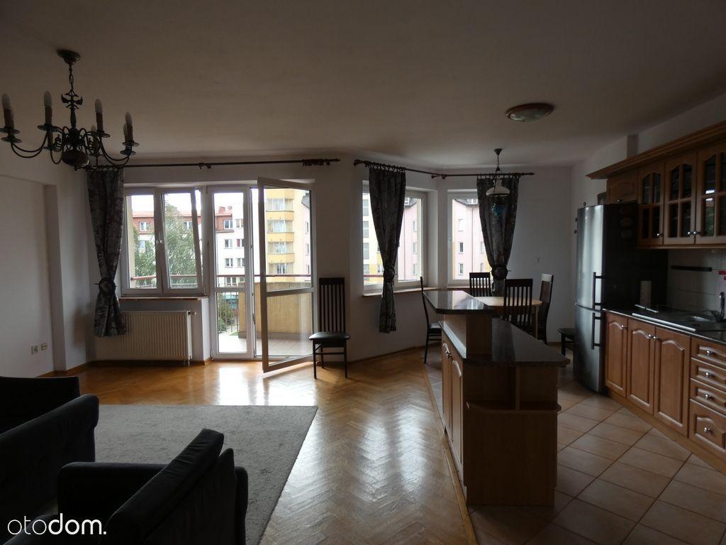 Ursynów - ul. Wąwozowa, 3 pok, 77 m, garaż, balkon