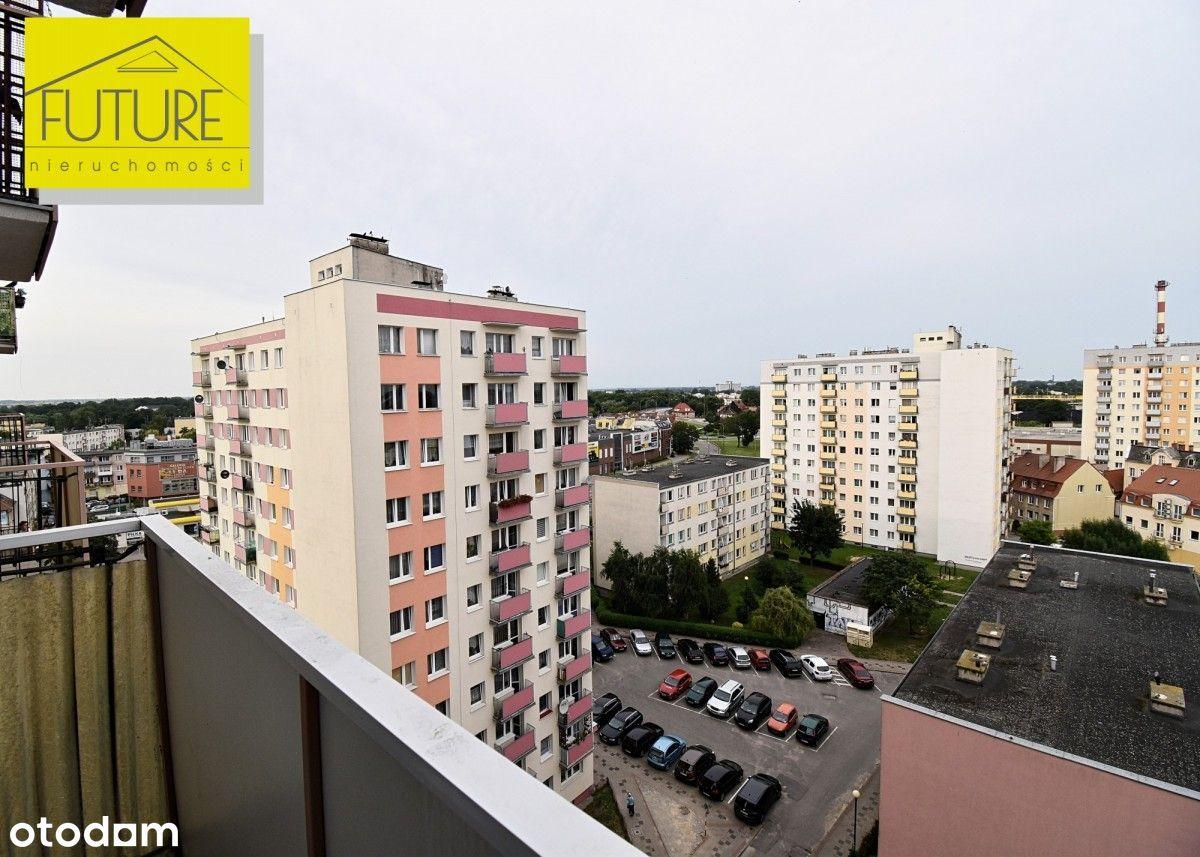 Mieszkanie trzy pokojowe 51,02 M w dobrej cenie