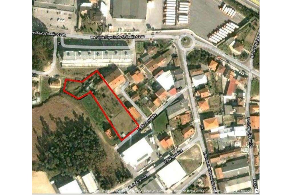 Terreno para comprar, Oliveira de Azeméis, Santiago de Riba-Ul, Ul, Macinhata da Seixa e Madail, Aveiro - Foto 1