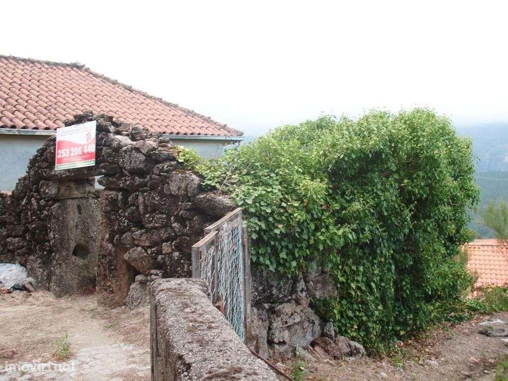 Terreno para comprar, Salamonde, Braga - Foto 1