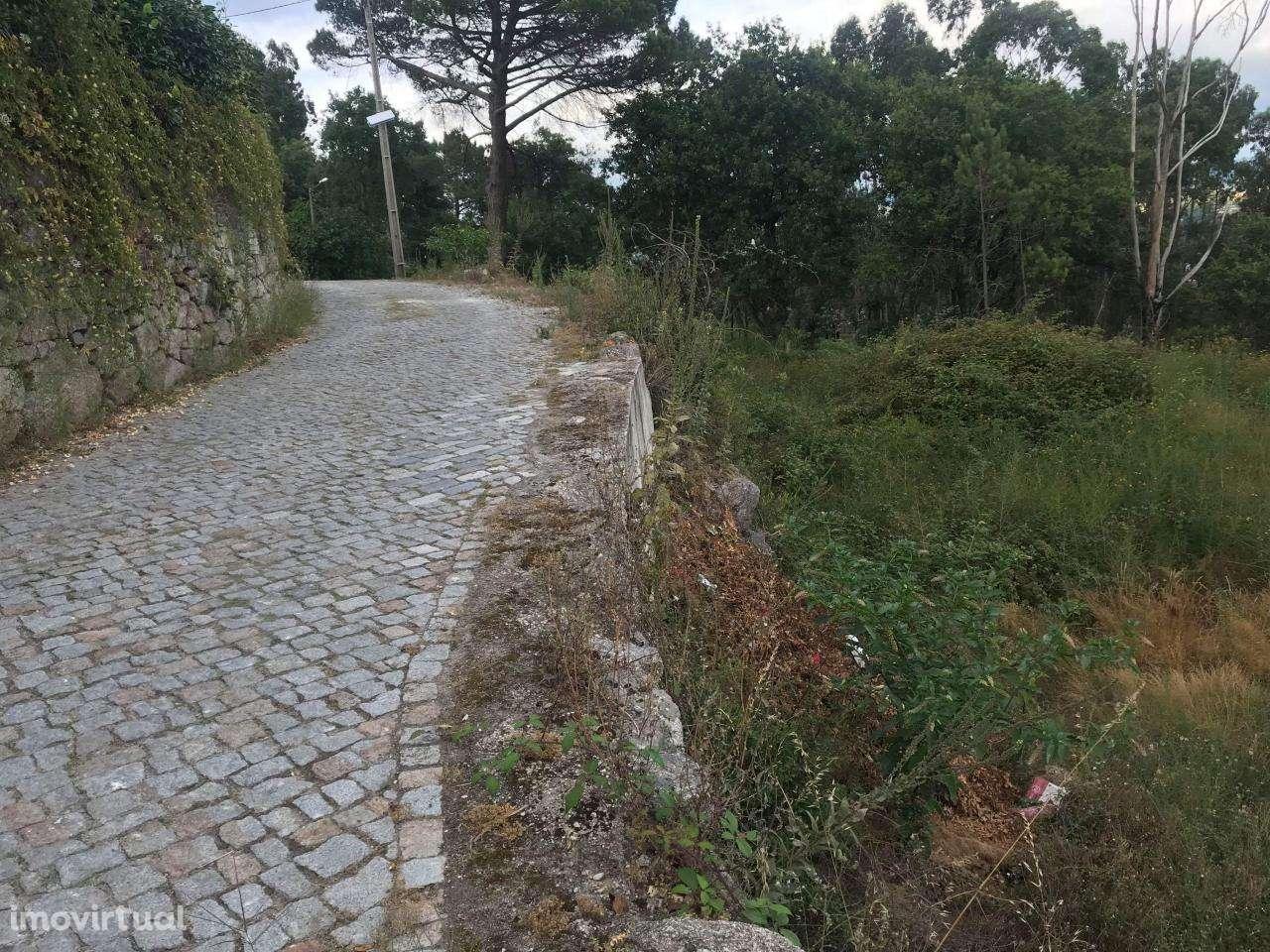 Terreno para comprar, Louredo, Paredes, Porto - Foto 2