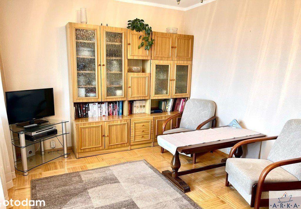 3 pokoje, osobna kuchnia, balkon, Pomorzany