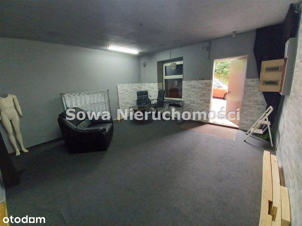 Lokal użytkowy, 26,27 m², Wałbrzych