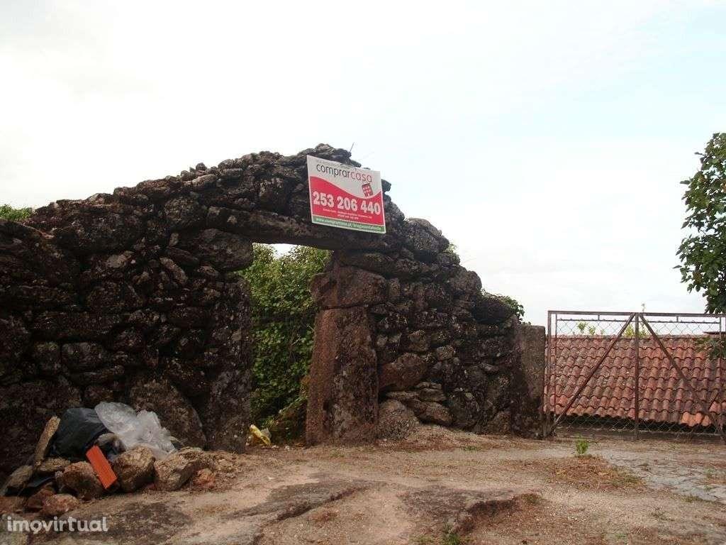 Terreno para comprar, Salamonde, Braga - Foto 4