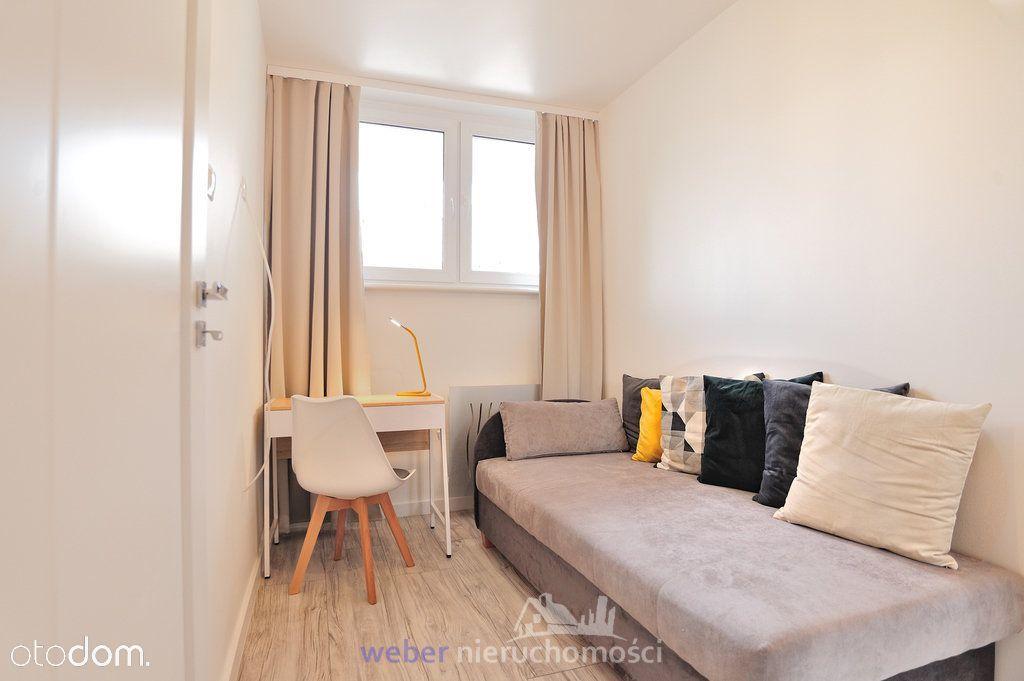 Mieszkanie, 8 m², Szczecin