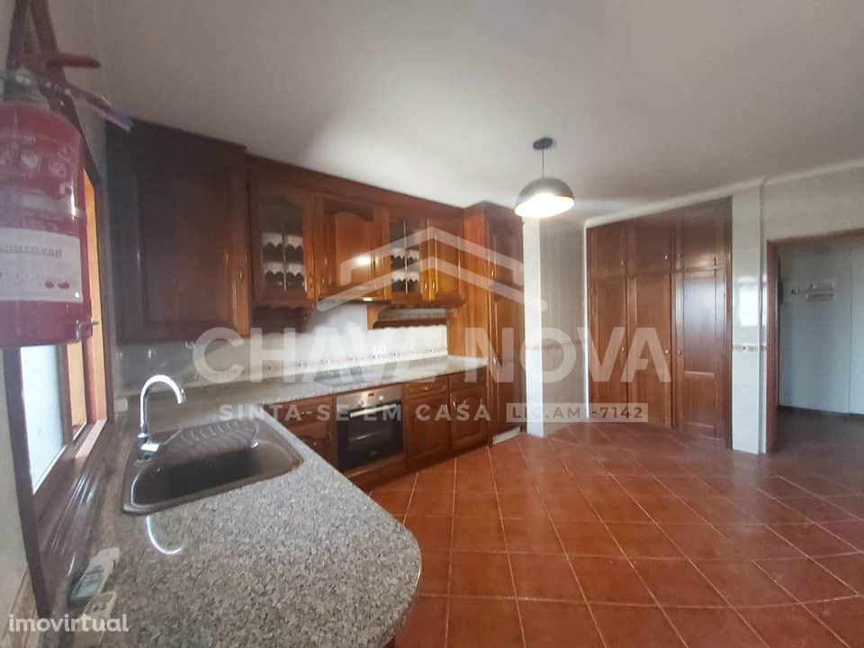 Apartamento T-3 em Oliveira de Azeméis