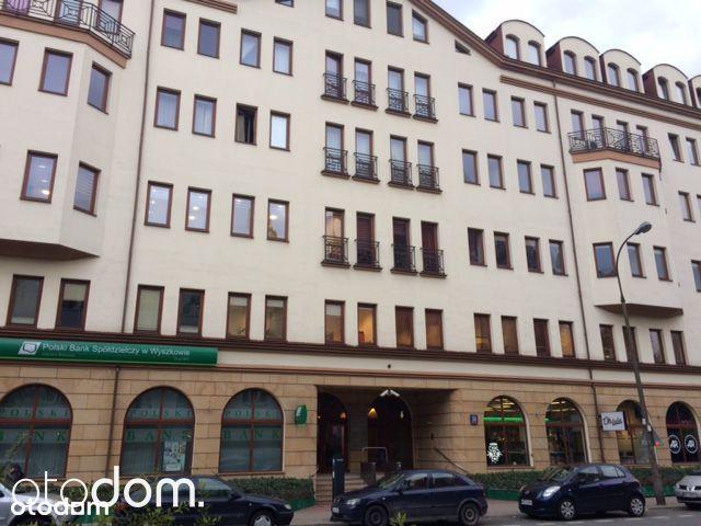 Powierzchnia biurowa 60 m Warszawa - Powisle
