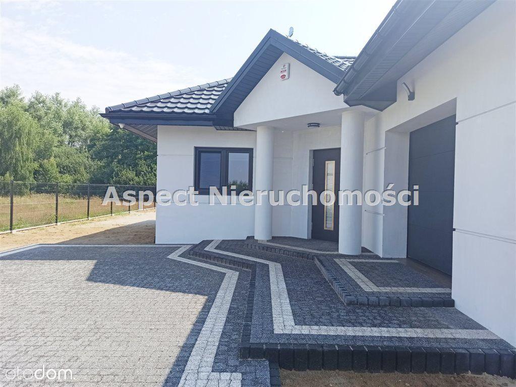 Dom, 130 m², Gózd