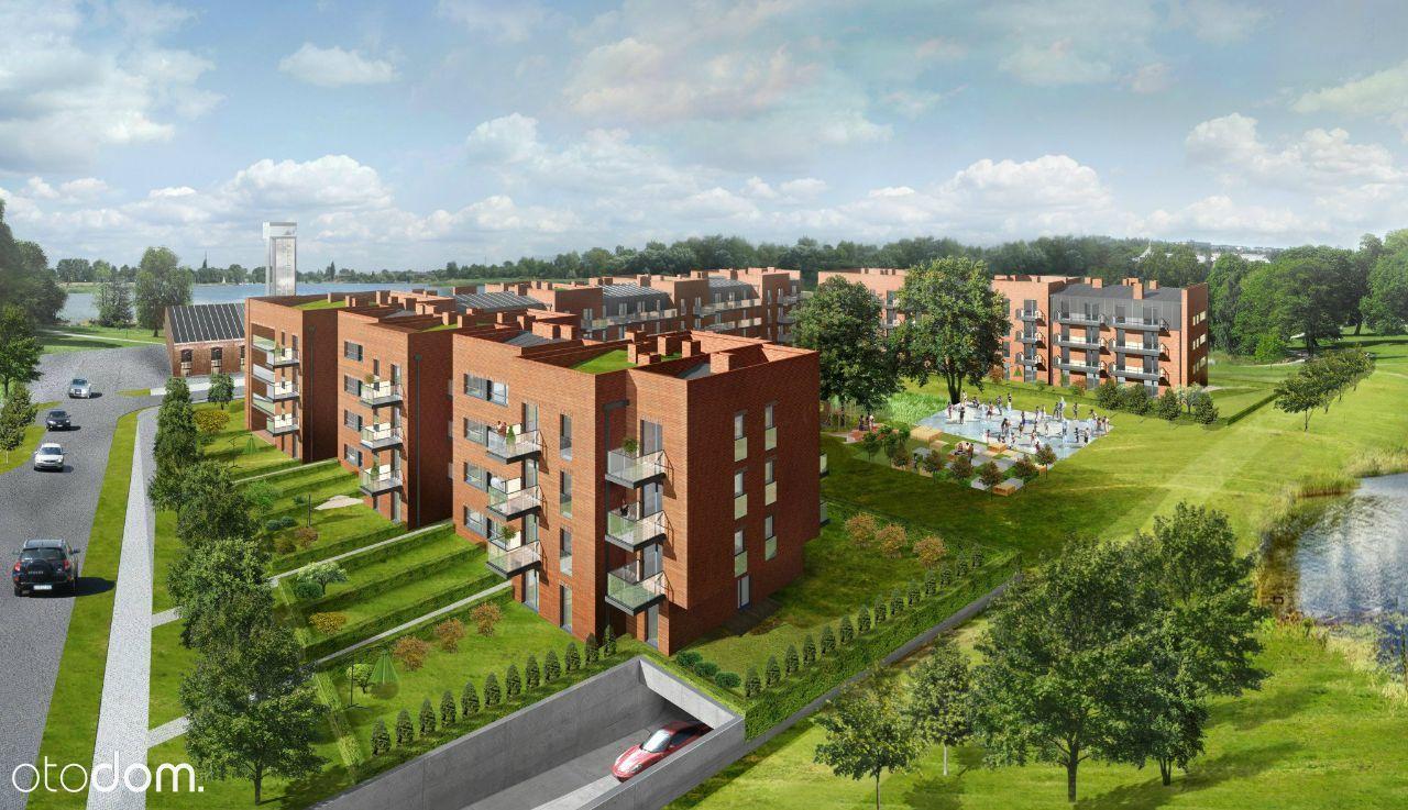 Wygodne mieszkanie Stara Cegielnia C104