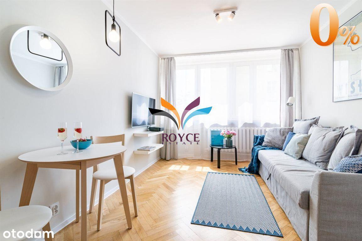 Mieszkanie, 20 m², Warszawa