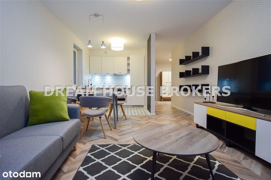 Mieszkanie, 67 m², Rzeszów
