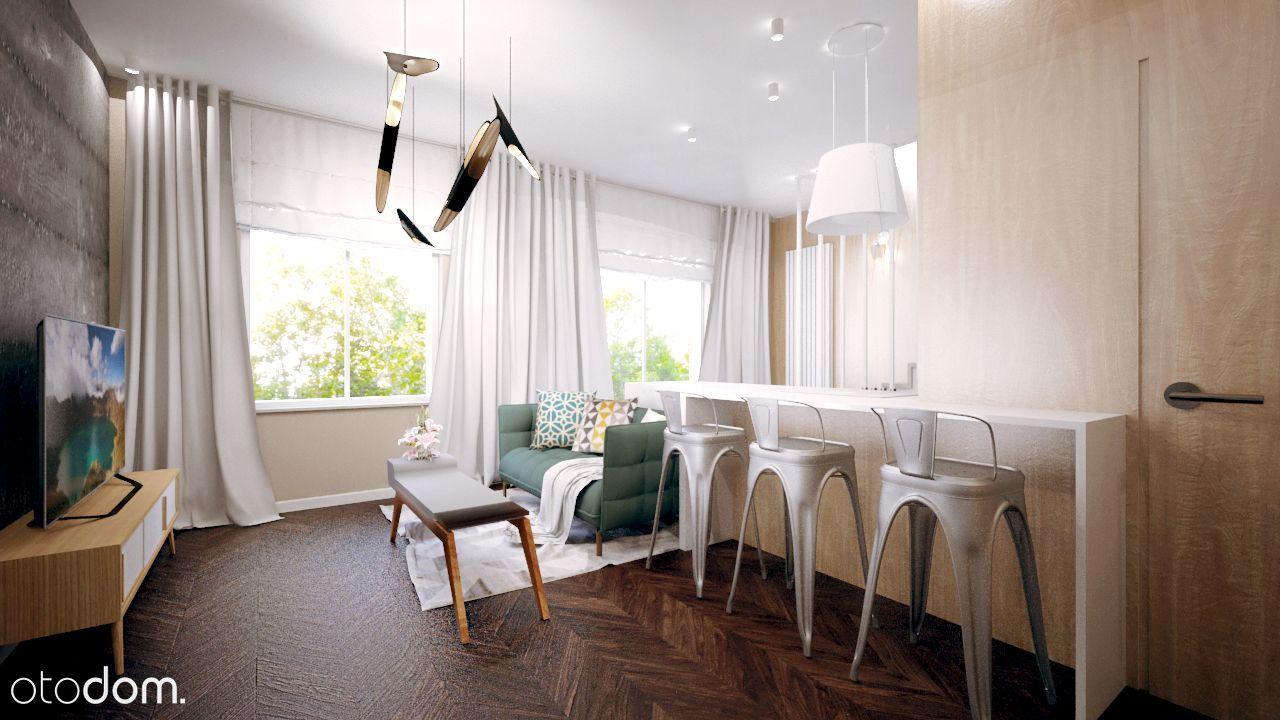 Lokal usługowy - Maślice, 44 m2