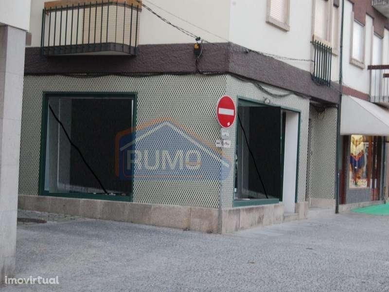 Loja para comprar, Viana do Castelo (Santa Maria Maior e Monserrate) e Meadela, Viana do Castelo - Foto 1