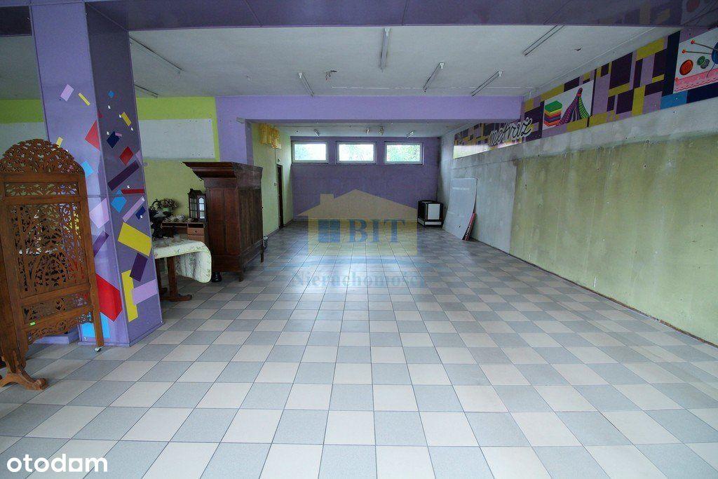 Obszerny lokal 146 m2, Wałcz ul. Dworcowa