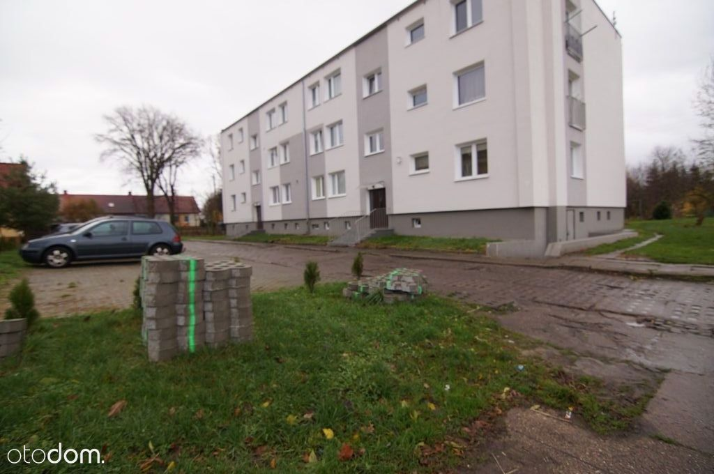 Mieszkanie + działka na sprzedaż w Szymankowie