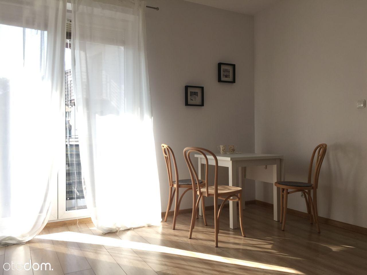 Mieszkanie Kawalerka w apartamentowcu Pogodno