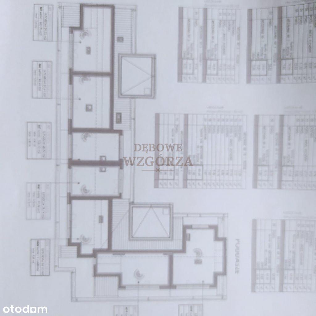 Działka, 2 773 m², Skawina
