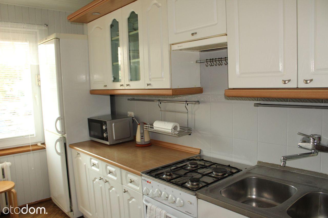 Krowodrza, Białoprądnicka, 3 pokoje+kuchnia 52m2