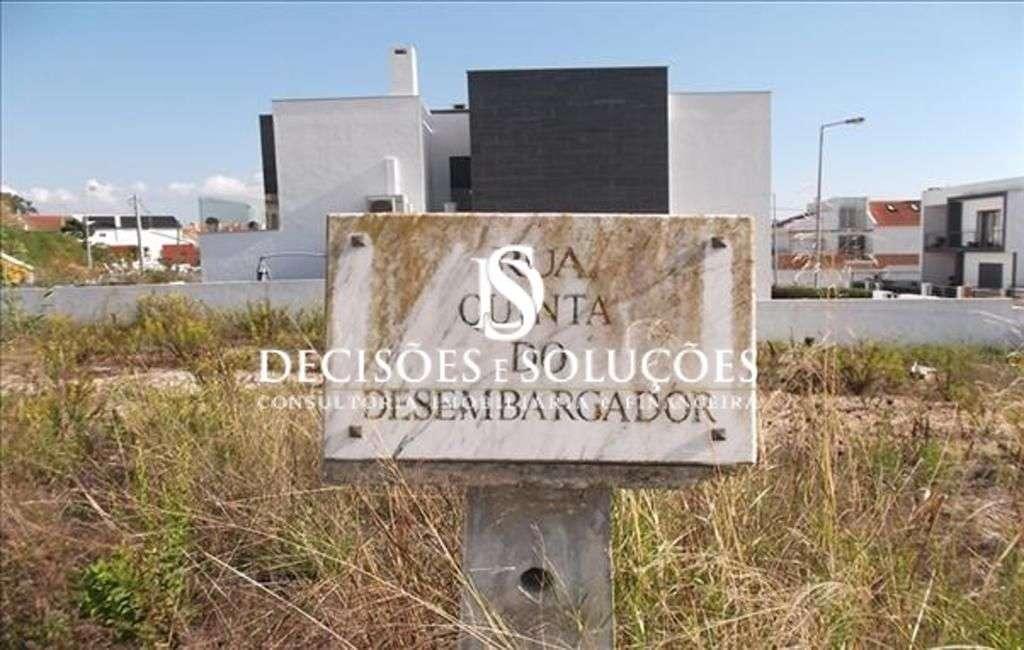 Terreno para comprar, Laranjeiro e Feijó, Almada, Setúbal - Foto 2