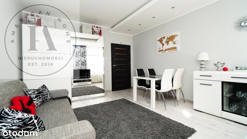 Mieszkanie, 43,40 m², Elbląg