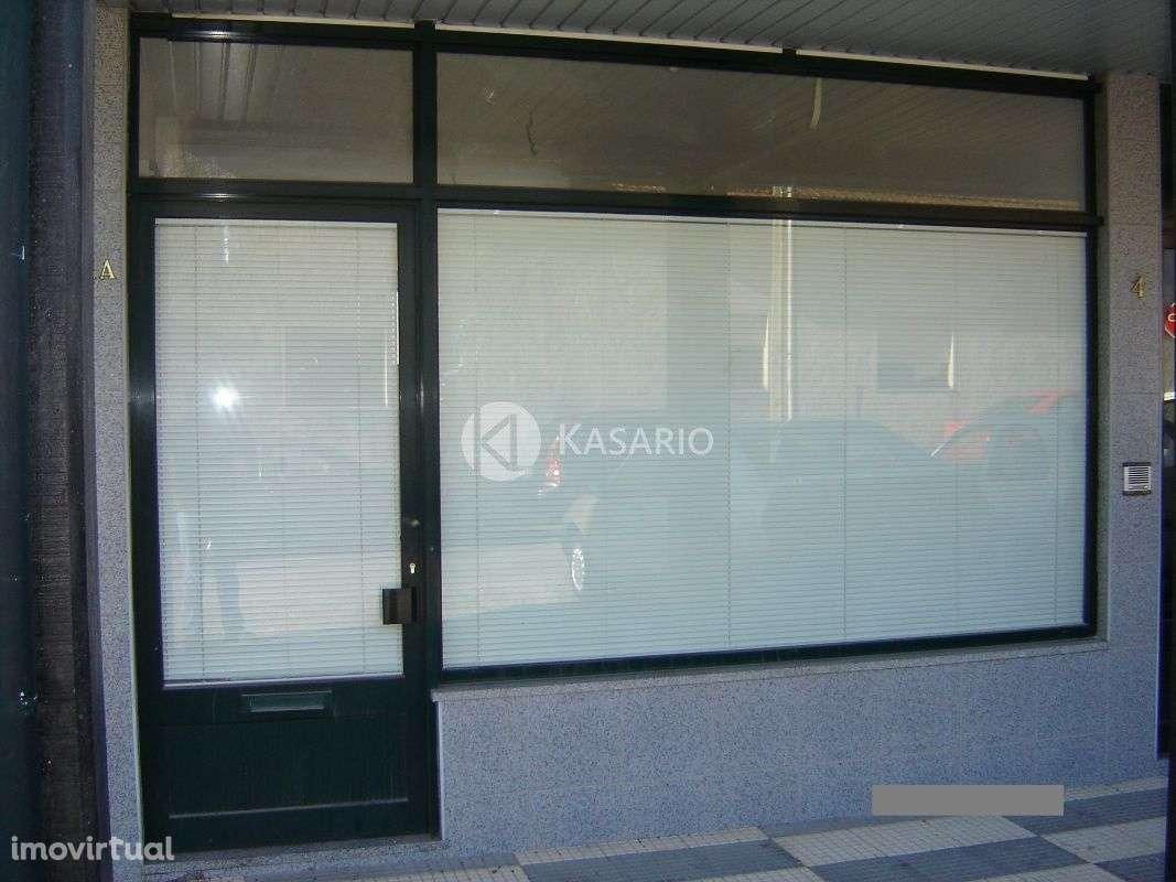 Loja para arrendar, Santa Joana, Aveiro - Foto 4
