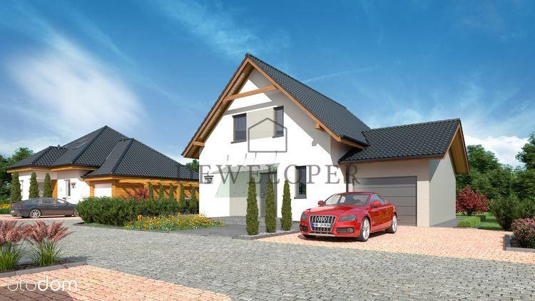 Dom jednorodzinny 121m2 Pszczyna