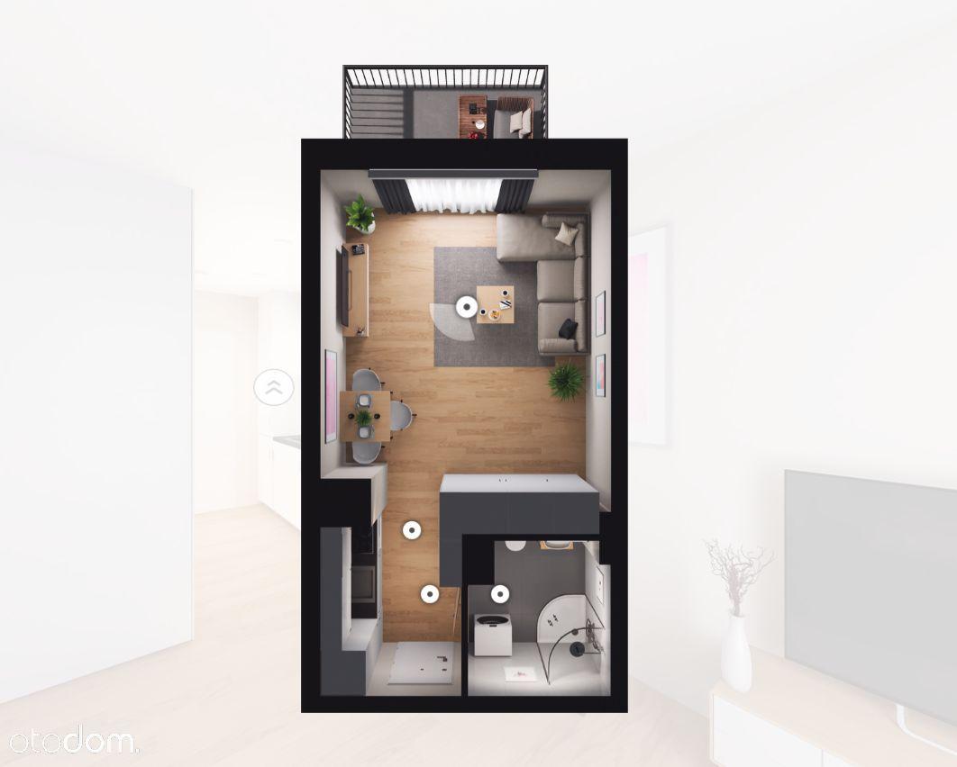 Nowe Mieszkania Bezczynszowe/Ustawna Kawalerka/0%