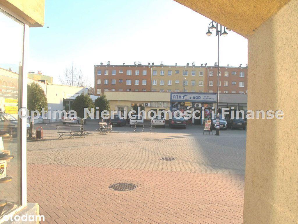 Lokal Na Wynajem W Centrum Knurowa!