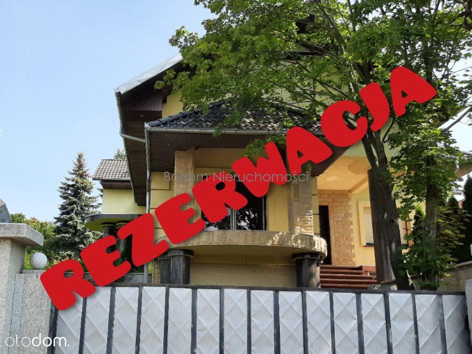 Na sprzedaż dom jednorodzinny Ząbkowice Śląskie