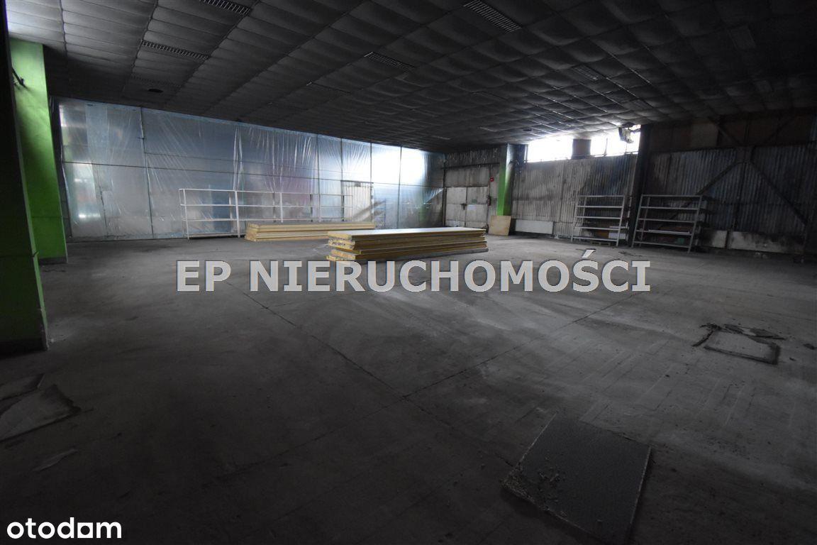 Hala/Magazyn, 864 m², Częstochowa