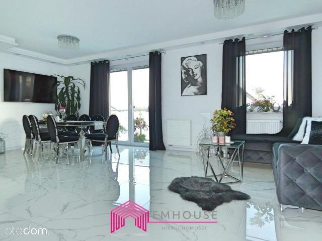 Mieszkanie w stanie idealnym-namiastka domu