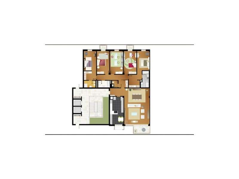 Apartamento para comprar, Olivais, Lisboa - Foto 40