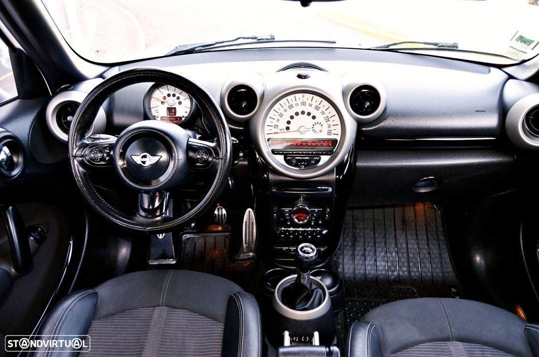 MINI Countryman Cooper SD - 6