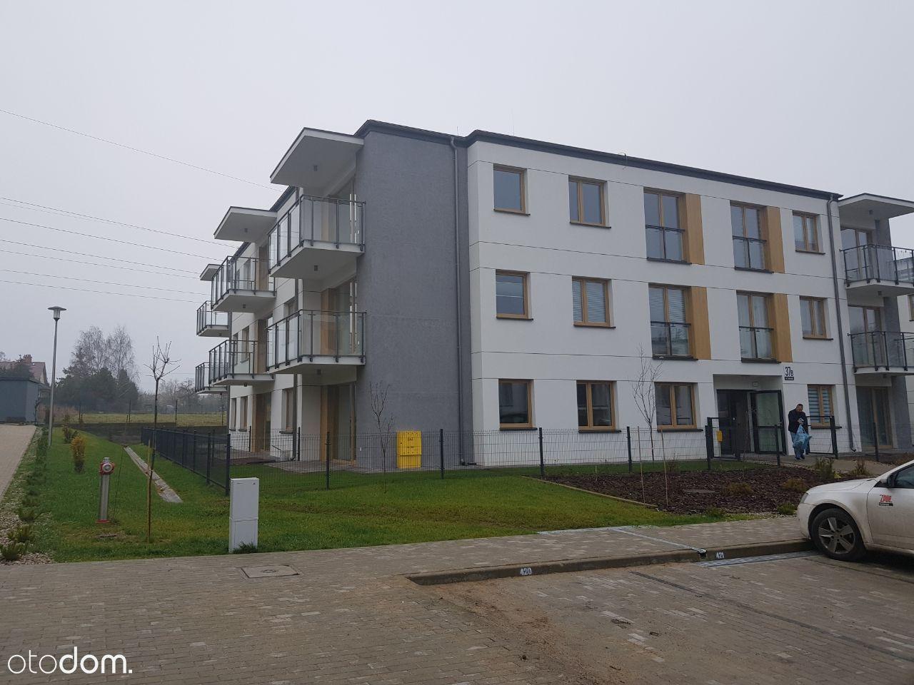 Nowe Mieszkanie na Jedynym Takim Osiedlu w Mławie!