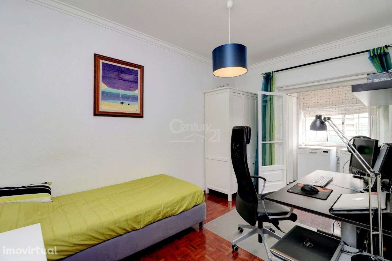 Apartamento para comprar, Águas Livres, Lisboa - Foto 16