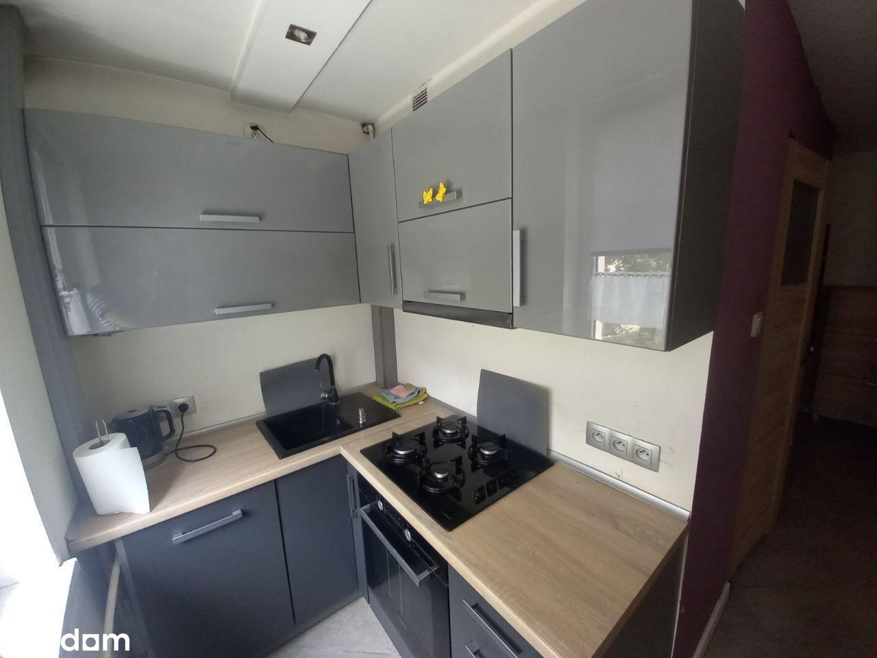 Mieszkanie 2 pokoje w super lokalizacji do remontu