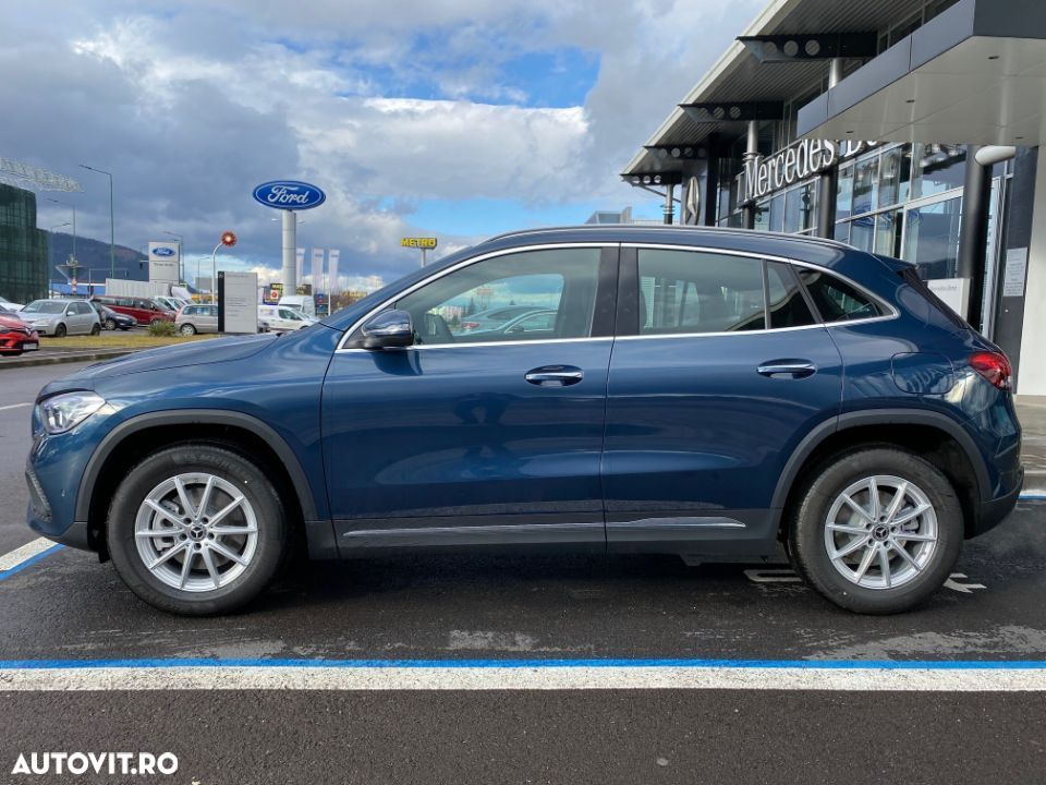 Mercedes-Benz GLA 250 - 2