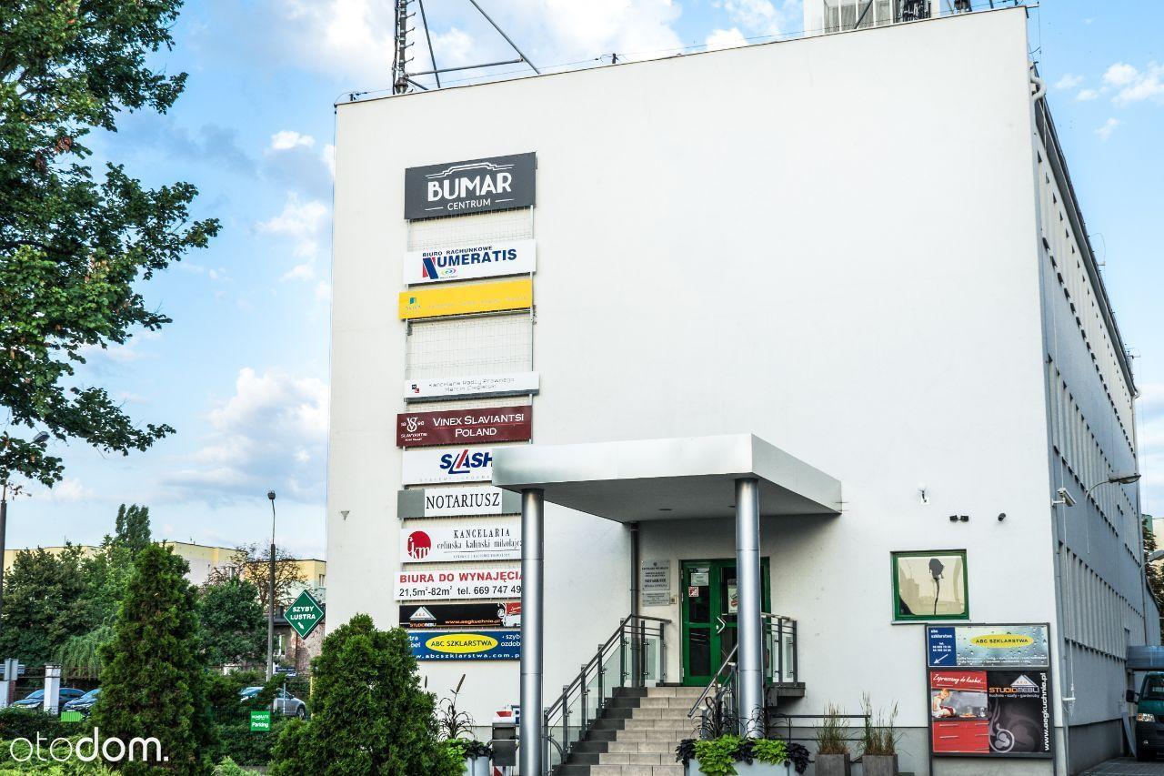 Biura o powierzchni 30 m2 - Toruń Biuro Lelewel