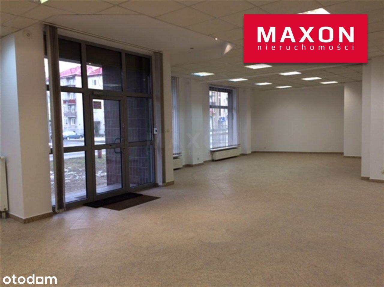 Lokal użytkowy, 220 m², Warszawa