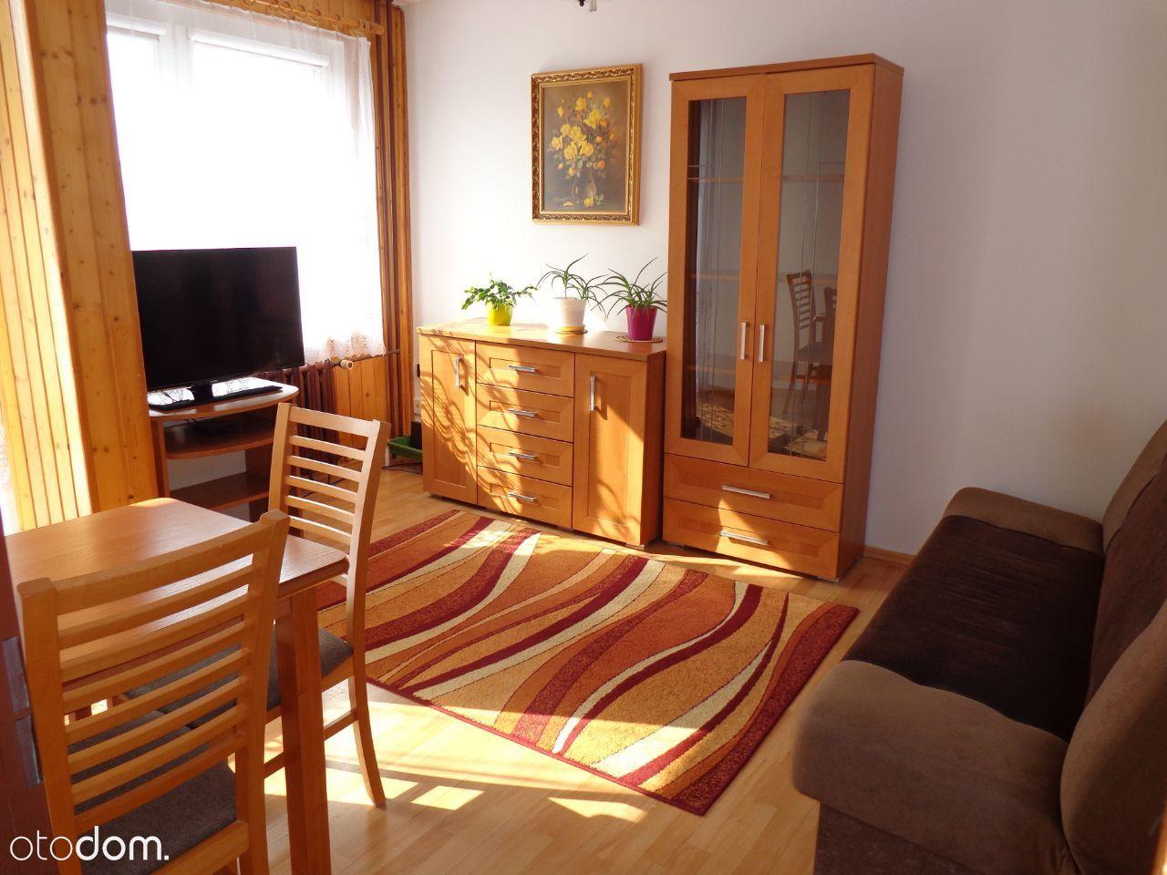 Mieszkanie 36,2m2, Ustronie IV