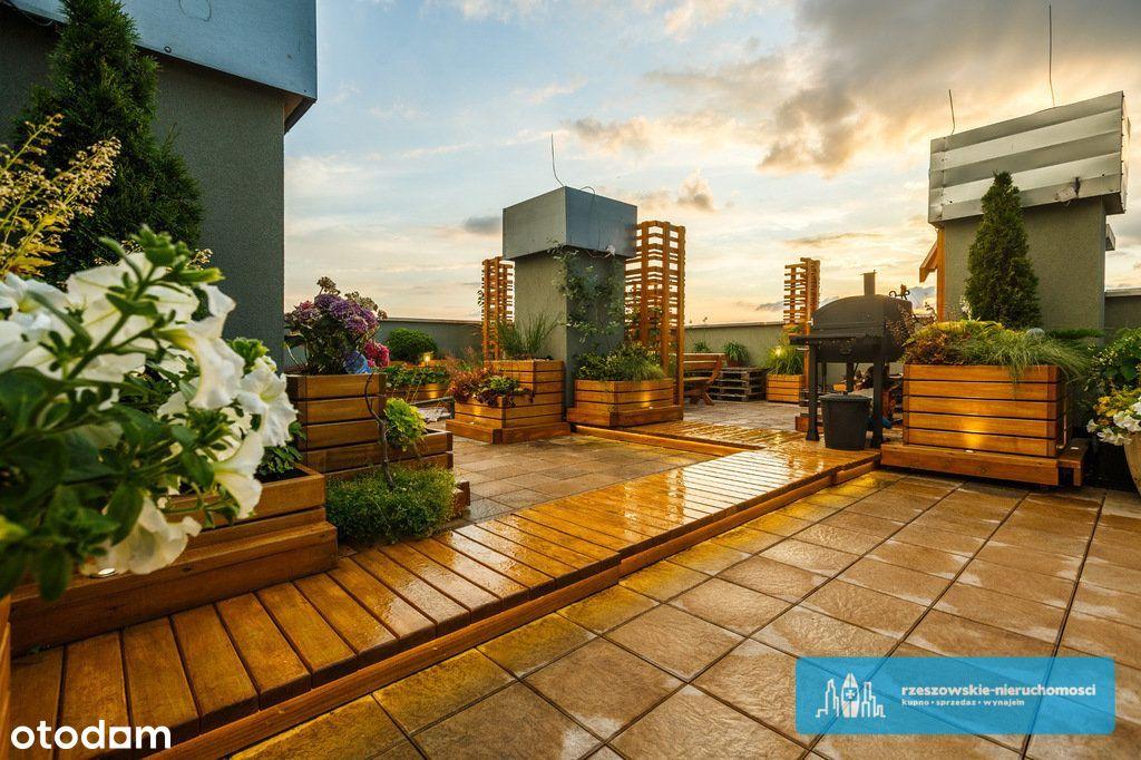 Piękny Apartament Z Ogrodem Na Dachu