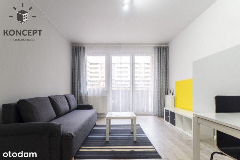 2-pokoje z balkonem od zaraz | ul. Tęczowa