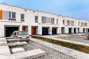 Mieszkanie z garażem i ogródkiem